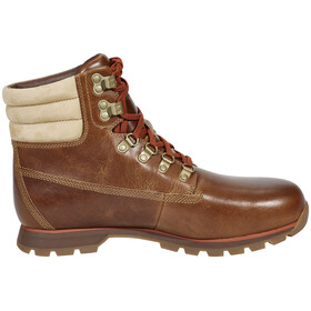 Timberland Hutchington Hiker Shoes Men Doe